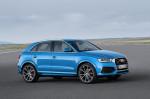 Audi Q3 2015 Фото 09