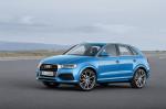 Audi Q3 2015 Фото 10