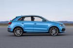 Audi Q3 2015 Фото 12