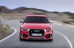 Audi RS Q3 2015 Фото 02