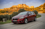 BMW 220d xDrive Active Tourer 2015 Фото 01