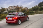 BMW 220d xDrive Active Tourer 2015 Фото 05
