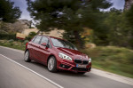 BMW 220d xDrive Active Tourer 2015 Фото 07