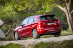 BMW 220d xDrive Active Tourer 2015 Фото 08