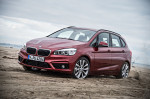 BMW 220d xDrive Active Tourer 2015 Фото 10