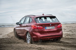 BMW 220d xDrive Active Tourer 2015 Фото 11