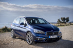 BMW 220d xDrive Active Tourer 2015 Фото 13