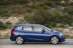 BMW 220d xDrive Active Tourer 2015 Фото 17