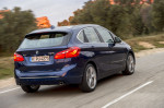 BMW 220d xDrive Active Tourer 2015 Фото 20