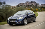 BMW 220d xDrive Active Tourer 2015 Фото 21
