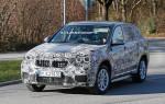 BMW X1 2016 Фото 02
