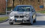 BMW X1 2016 Фото 11