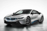 BMW-i8 2015 Фото 01
