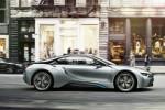 BMW-i8 2015 Фото 02