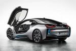 BMW-i8 2015 Фото 12