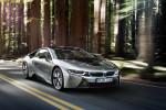 BMW-i8 2015 Фото 17