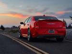 Chrysler 300 2015 Фото 16