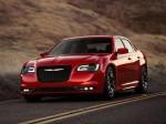 Chrysler 300 2015 Фото 20