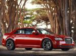Chrysler 300 2015 Фото 23