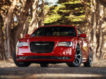 Chrysler 300 2015 Фото 24
