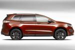 Ford Edge 2015 7 мест Китай Фото 04