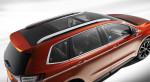 Ford Edge 2015 7 мест Китай Фото 05