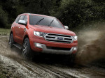 Ford Everest 2015 Фото 07