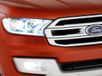 Ford Everest 2015 Фото 09