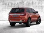 Ford Everest 2015 Фото 18