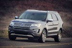 Ford Explorer 2016 Фото 06