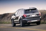 Ford Explorer 2016 Фото 08