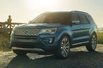 Ford Explorer 2016 Фото 15