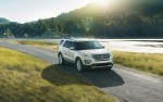 Ford Explorer 2016 Фото 16
