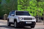 Jeep Renegade 2015 Фото 01