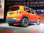 Jeep Renegade 2015 Фото 05