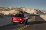 Jeep Renegade 2015 Фото 06