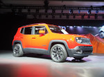 Jeep Renegade 2015 Фото 06