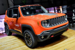 Jeep Renegade 2015 Фото 07