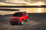 Jeep Renegade 2015 Фото 08