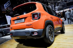 Jeep Renegade 2015 Фото 08
