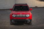 Jeep Renegade 2015 Фото 09