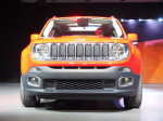 Jeep Renegade 2015 Фото 09