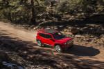 Jeep Renegade 2015 Фото 10