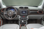 Jeep Renegade 2015 Фото 10