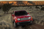 Jeep Renegade 2015 Фото 11