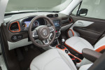 Jeep Renegade 2015 Фото 11