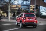 Jeep Renegade 2015 Фото 12