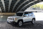 Jeep Renegade 2015 Фото 12