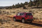 Jeep Renegade 2015 Фото 13