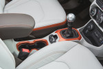 Jeep Renegade 2015 Фото 16